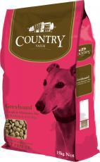 Country Greyhound