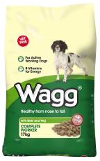 Wagg Worker Beef