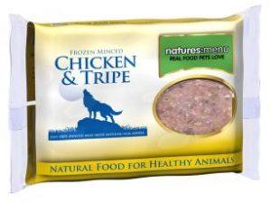 Minced Chicken & Tripe