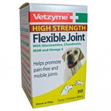 Vetzyme Flexible Joint