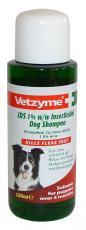 Vetzyme JDS Flea Shampoo