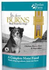 John Burns Penlan Chicken