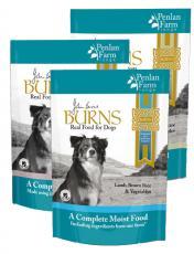 John Burns Penlan Mixed