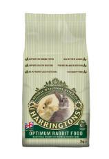 Harrington's Rabbit
