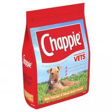 Chappie Chicken