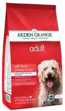 Arden Grange Chicken