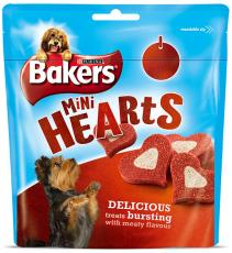 Bakers Hearts