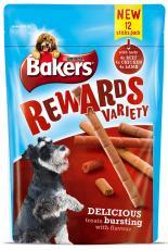 Bakers Rewards