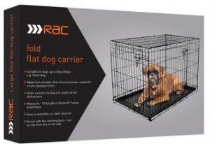 RAC Crate