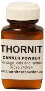 Thornit Canker Powder