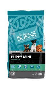 John Burns puppy-mini